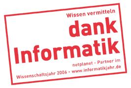 Informatikjahr 2006